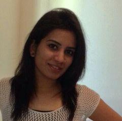 Avisha M.