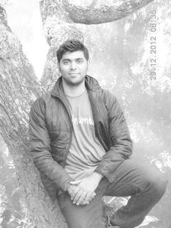 Prayush S.