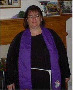 Rev. Dawn Earthsong (.