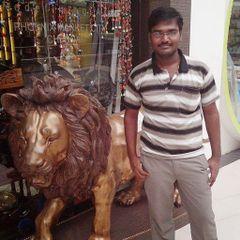 Prakash U.