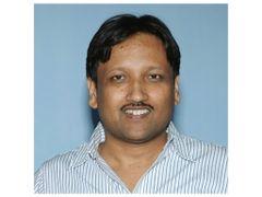 Hrishikesh K.