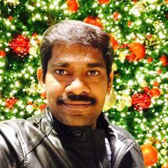 Balasubramanian K.