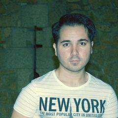 Francisco José González C.