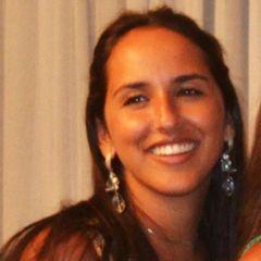 Clarissa Pinto R.
