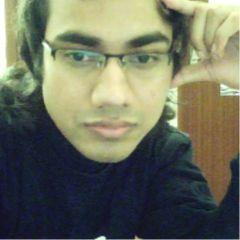 Pranab R.
