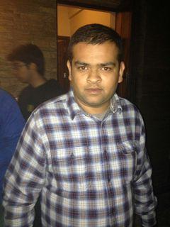 Sanyam S.