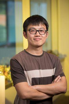 Qingxiang C.