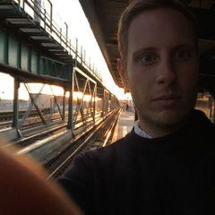 Eric Courier de M.