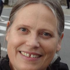 Cecilie O.