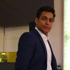 Anil P.