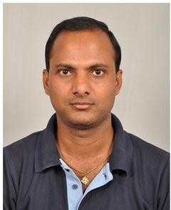 Chandrakanth R.