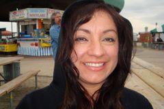 Brenda A.