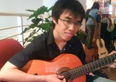 Wang Eric G.
