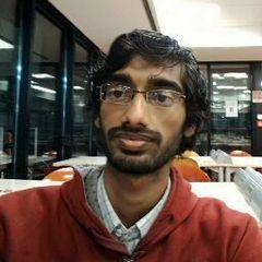 Nagarjun C.