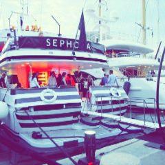 Sanders Yachting & Partners I.