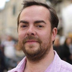 Matt Baxter-Reynolds (.