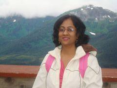 Shanti B