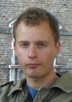 Bastiaan Van A.