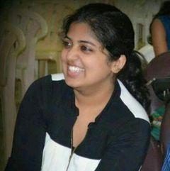 Samhitha M.