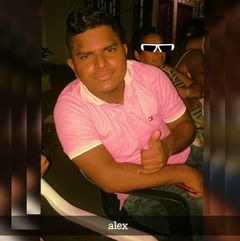 Alex I.