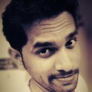 Nishanth A.