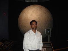 Manjunatha N