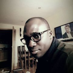 Seth Awuah A.