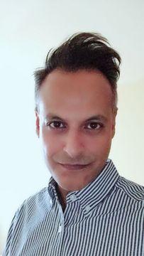 1df3e6a8e1 Zee - FINDINGMUSLIMS   A Professional Muslim Network - LONDON (London,  England)   Meetup