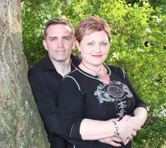 Tony and Vanessa C.