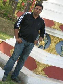 Devendra Pratap S.