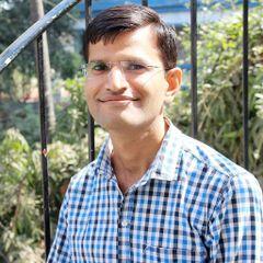 Dharmesh C.