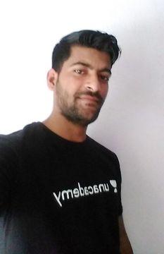 Vivek Kumar S.