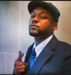 Jamal J-Mac M.
