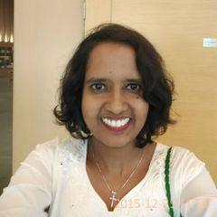 Venisha Mani S.