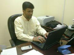 Syed Zainul A.
