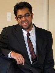 Shazim M.