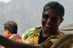 Ashok R. P.