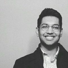 Raghav S.