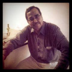 Jagdish B.