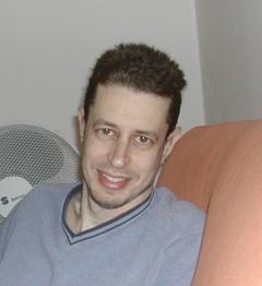Arik M.