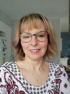Viviane CAMUZET V.