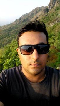 Huzaif D.