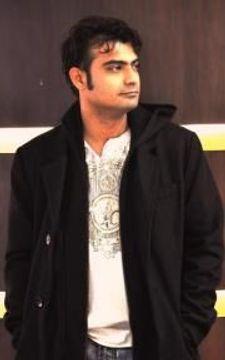 Ashish K S.