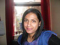 Rukhsana M