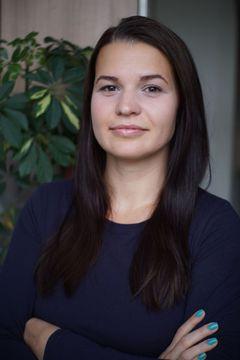 Anita K.