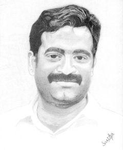 Aravind D.