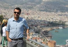 Ahmet A.