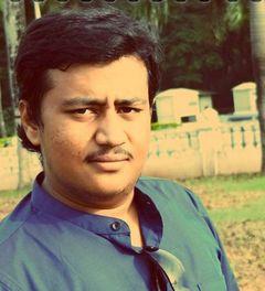 Sunil Teja S.
