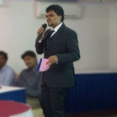 Saifur Rahman M.
