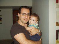 Yaron M.